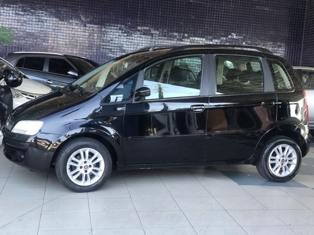 Fiat Idea 1.4 Elx - Bem Conservado! - Foto 5