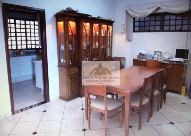 Sobrado com 4 dormitórios à venda, 249 m² por r$ 650.000 - jardim das acácias - cravinhos/ - Foto 7