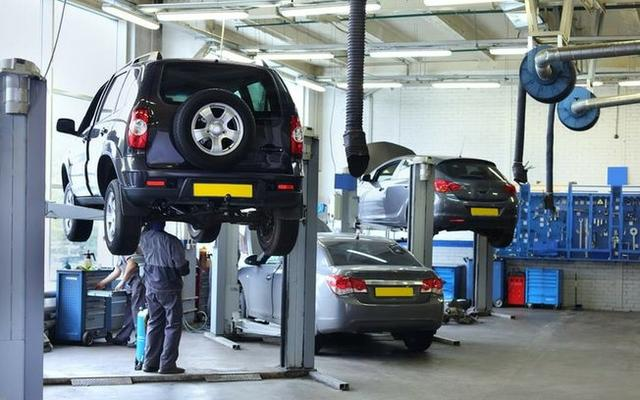MRS Negócios - Auto Center à venda em Sapiranga/RS