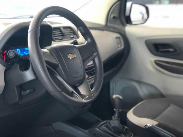 Chevrolet Spin LT 1.8 8V Econo.Flex 5p Mec. - Foto 8