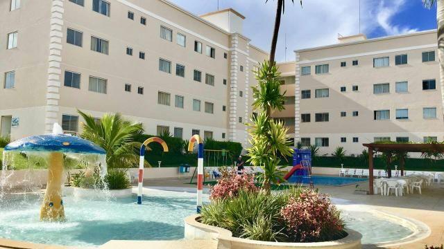 Cota imobiliária em Resort Caldas Novas Goiás - Foto 17
