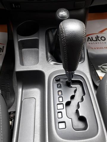 Toyota Hilux SRV Automatica Top de linha - Foto 8