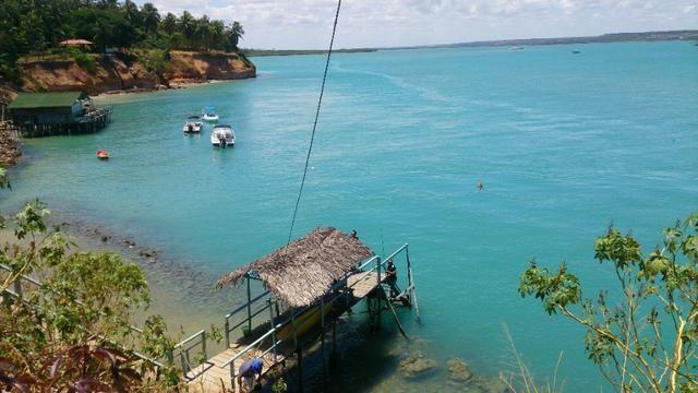 Lote de 200m² em Tibáu do Sul (Pipa) perto da praia - Foto 4