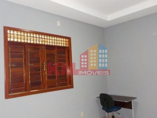 Vende-se ou aluga-se linda casa no bairro Nova Betânia - KM IMÓVEIS - Foto 14