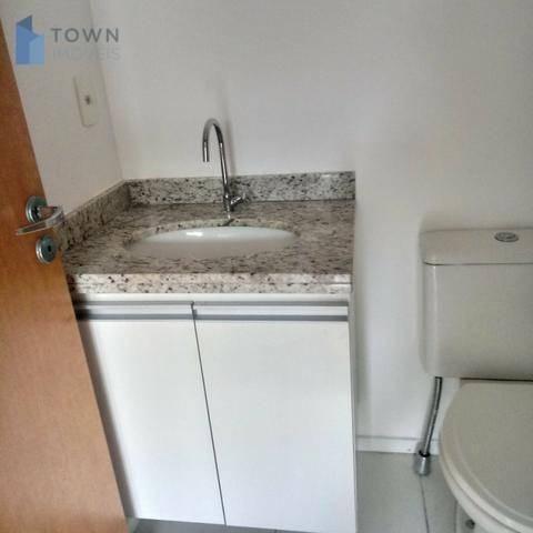 Apartamento com 2 dormitórios para alugar, 58 m² por R$ 1.200/mês - Piratininga - Niterói/ - Foto 12