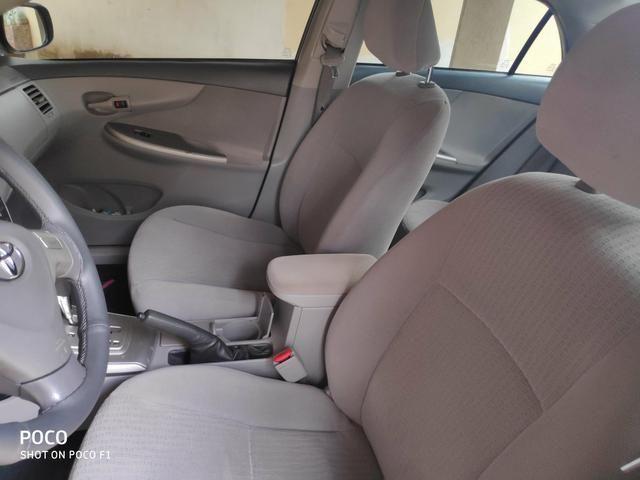 Toyota Corolla GLI 1.8 Flex Aut - Foto 3