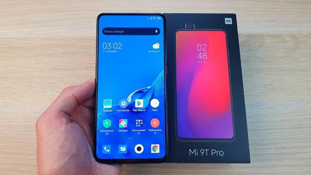 Lancamento Xiaomi Mi 9 T Pro -JosueImports