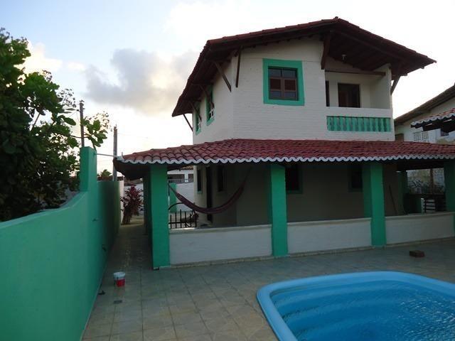 Casa de Praia Maxaranguape - Foto 16