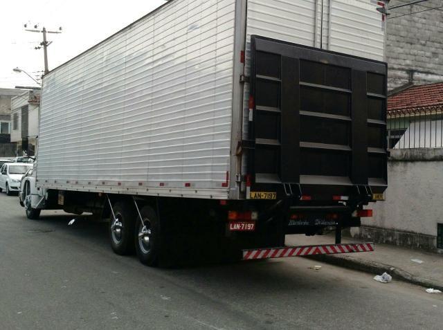 1214 Truck - Foto 2