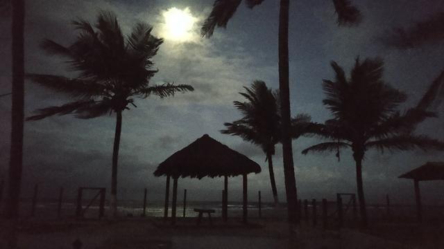 Aluga-se casa de praia em tabatinga para veraneio - Foto 16