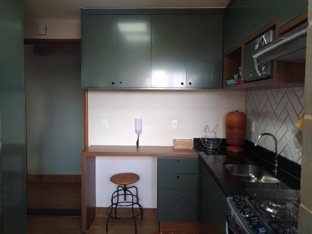 Apartamento personalizado acabamento de 1ª , pronto para mudar - Foto 9
