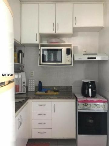 WK 536 - Térreo 2 Quartos - Condomínio Residencial Jardim Limoeiro - Foto 4