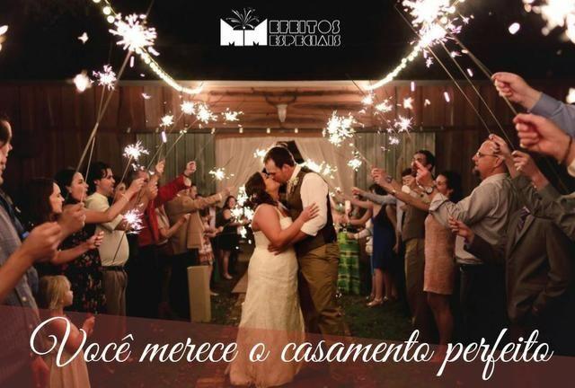 Sparkles . Varinhas para casamentos - Foto 3