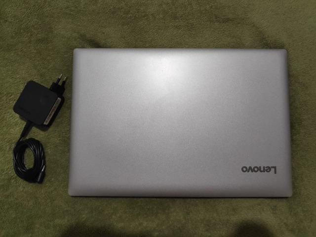 Aceito Trocas - Lindo Notebook Lenovo 15.6 Fullhd i5 7a geração 8gb 1Tb Placa Video 2Gb! - Foto 6