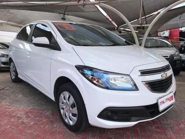 Chevrolet Onix  1.4 LT Flex baixo km - Foto 3
