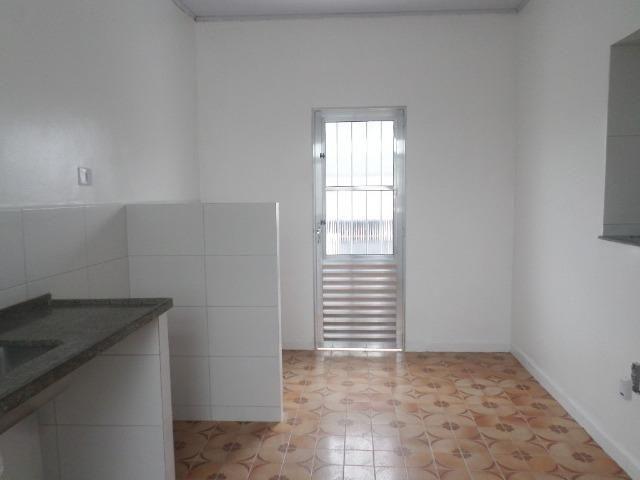 01 dormitório para locação no Parque São Vicente - São Vicente - Foto 7