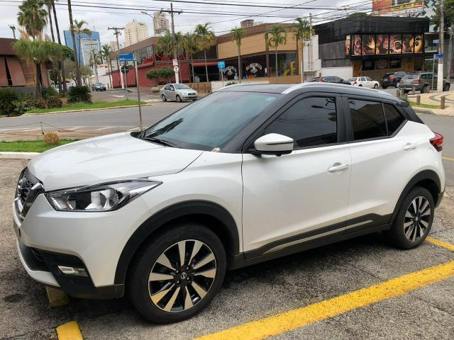 Nissan kicks sl 2017 - Foto 4