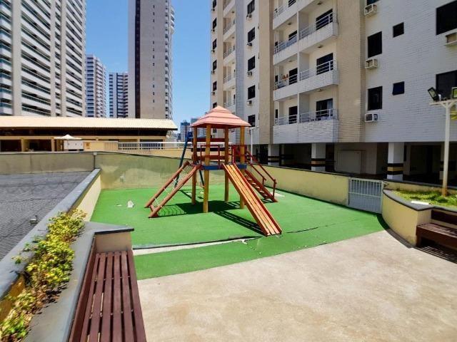 AP0683 - Apartamento com 2 dormitórios à venda, 62 m² por R$ 270.000 - Cocó - Fortaleza/CE - Foto 15