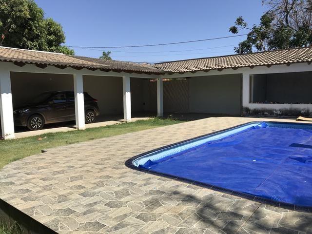 Jander Bons Negócios: Casa de 3 qts, suíte, porcelanato no Condomínio Vila Verde/ Sobr - Foto 3