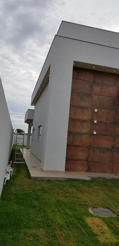 Jander Bons Negócios vende excelente casa na quadra 1 do Cabv - Foto 3