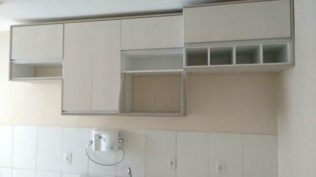 Apartamento 2/4 Cond. Spazio Solarium - Foto 8
