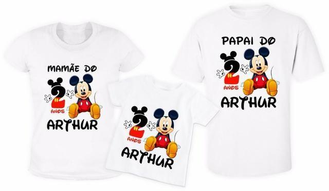 69ec9d0e0d Confecção de Camisetas Personalizadas. Promocional