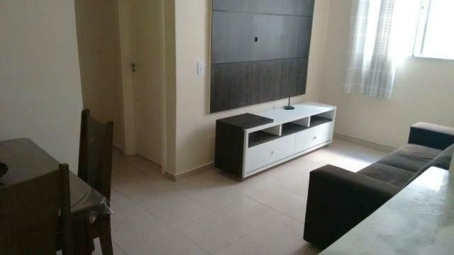 Apartamento 2/4 Cond. Spazio Solarium