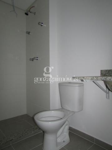 Apartamento à venda com 2 dormitórios em Santo inacio, Curitiba cod:308 - Foto 6