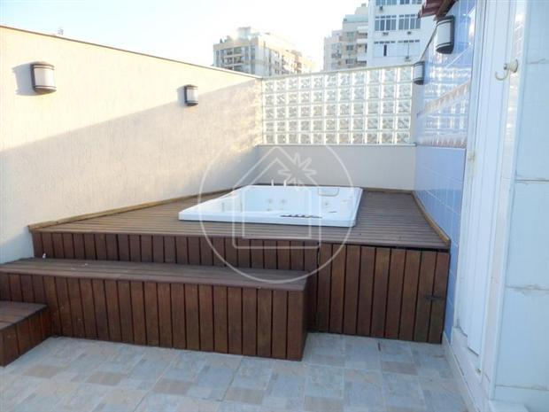 Apartamento à venda com 3 dormitórios em Gávea, Rio de janeiro cod:849493 - Foto 16