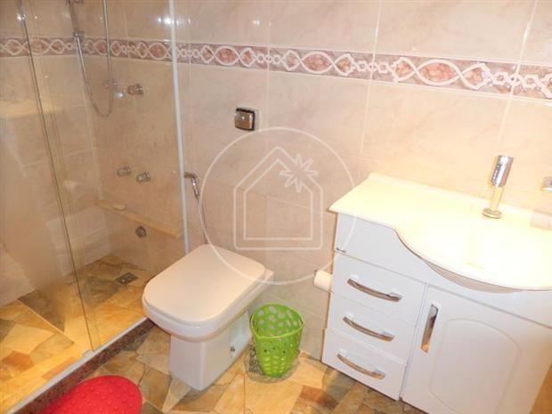 Apartamento à venda com 3 dormitórios em Gávea, Rio de janeiro cod:849493 - Foto 13