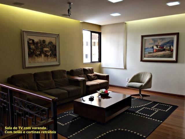Casa à venda com 3 dormitórios em Campo alegre, Conselheiro lafaiete cod:382 - Foto 3