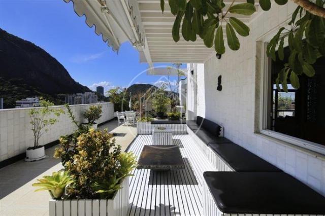 Apartamento à venda com 4 dormitórios em Copacabana, Rio de janeiro cod:847541 - Foto 3