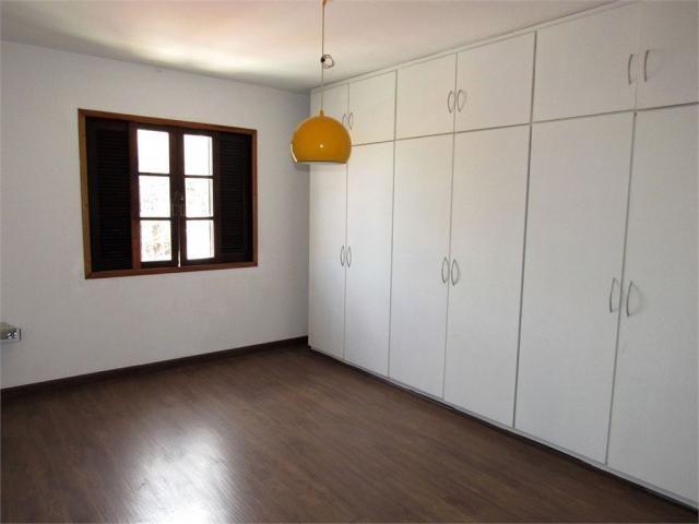 Casa à venda com 2 dormitórios em Jardim prudência, São paulo cod:375-IM377000 - Foto 13