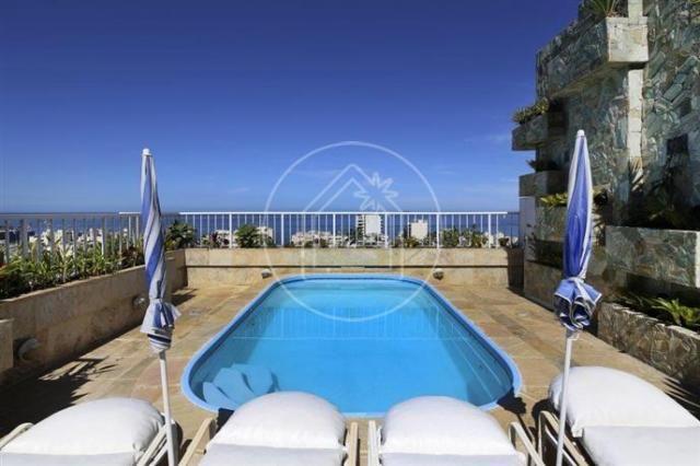 Apartamento à venda com 4 dormitórios em Copacabana, Rio de janeiro cod:847541