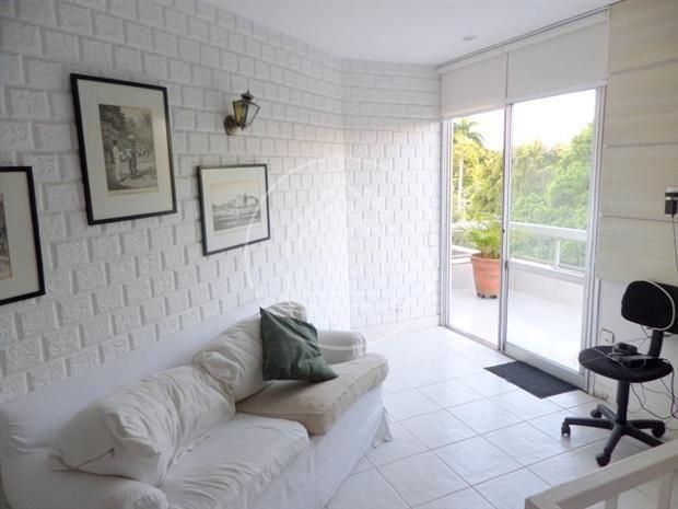 Apartamento à venda com 3 dormitórios em Gávea, Rio de janeiro cod:849493 - Foto 14
