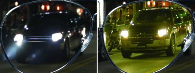 0e5987984ea98 Óculos para Dirigir à Noite Polarizado Proteção Uv 400- Realengo ...
