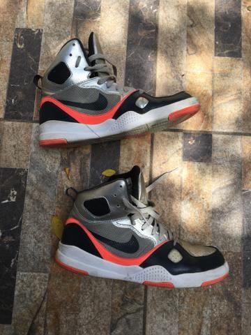 3c98ecc9bc0 Tênis Nike basquete - Roupas e calçados - São Brás