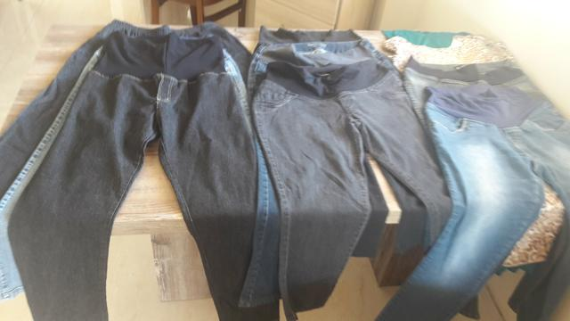 d2b1d1e4d Calça Gestante barata - Roupas e calçados - Bacacheri
