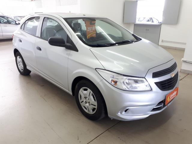 CHEVROLET ONIX 2018/2018 1.0 MPFI JOY 8V FLEX 4P MANUAL - Foto 4