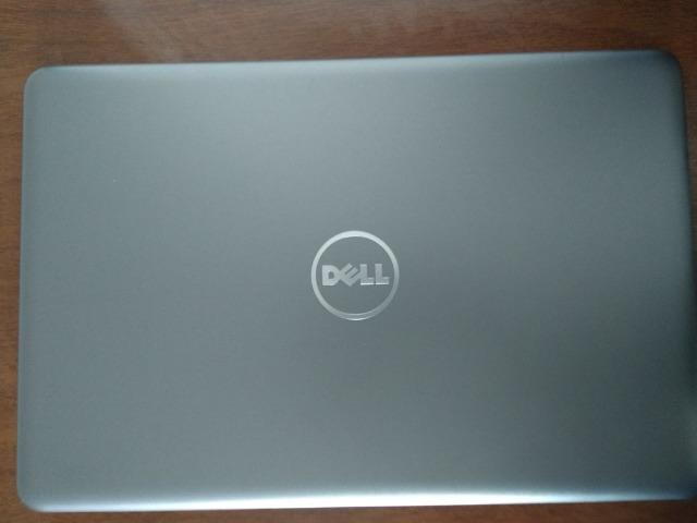 21938718d1c60 Notebook Dell Intel core i 7 7500 Memoria 8GB HD 1 TB Placa de Video 4 GB