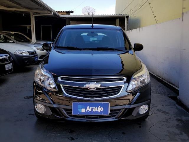 Chevrolet Agile 1.4 LTZ Flex - Foto 2