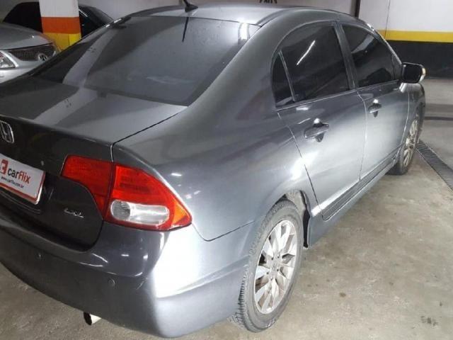 Civic Sed. LXL/ LXL SE 1.8 Flex 16V Aut. - Foto 3