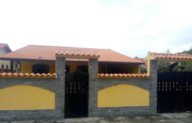 Código 174 - Casa em Guaratiba - Maricá - com 3 quartos - Foto 7