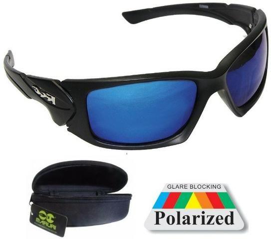 dc71a4ccf Óculos P/ Pesca Maruri Polarizado 100% Proteção UV - Bijouterias ...