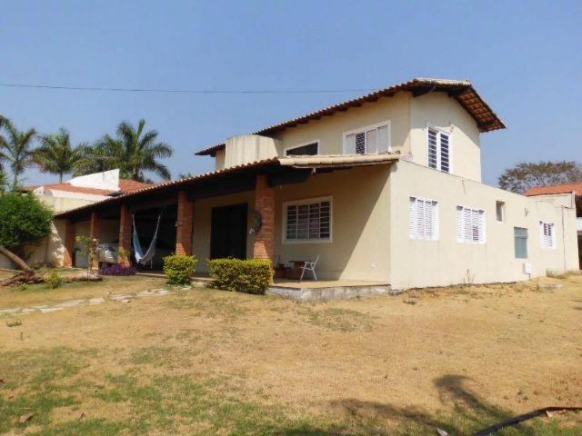 Casa a venda no Condomínio Vivendas Lago Azul / 04 quartos /Grande Colorado Sobradinho-DF - Foto 11