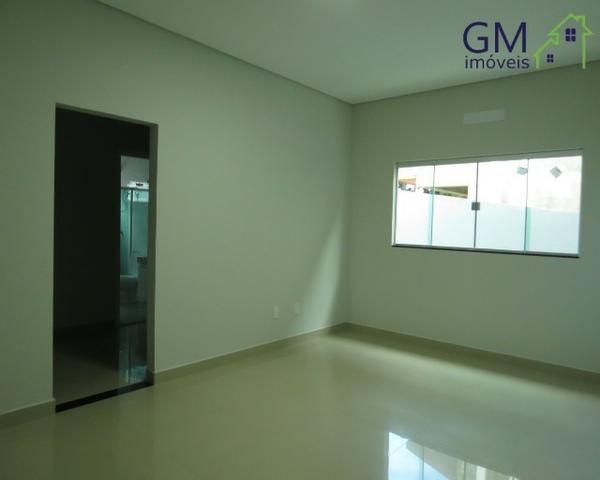 Casa a venda no Condomínio Alto da Boa Vista / 03 Quartos / Suítes / Churrasqueira - Foto 10