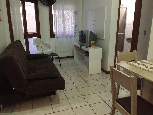 Apartamento Beira Mar, 265 mil
