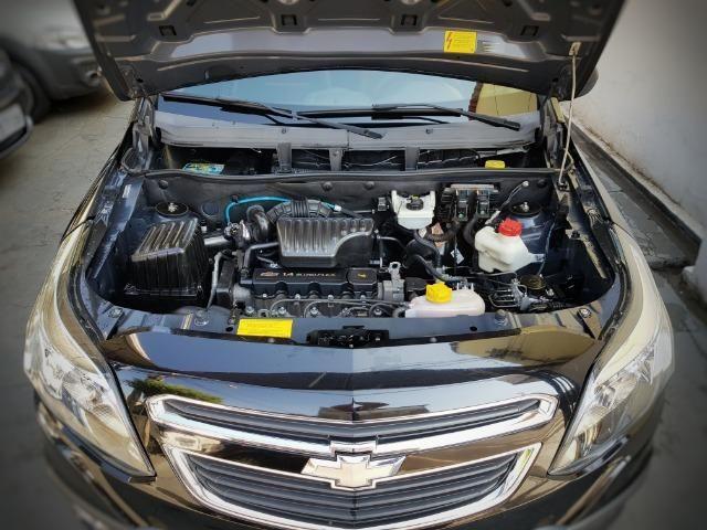 Chevrolet Agile 1.4 LTZ Flex - Foto 8