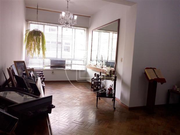 Apartamento à venda com 3 dormitórios em Laranjeiras, Rio de janeiro cod:830229 - Foto 3