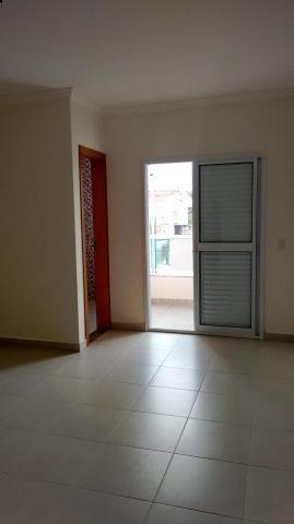 Sobrado à venda, 3 quartos, 2 vagas, stella - santo andré/sp - Foto 11